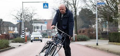 Wijkraad Lent eist per direct aanpak van middenberm Laauwikstraat