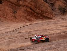 Al-Attiyah wint twaalfde etappe Dakar