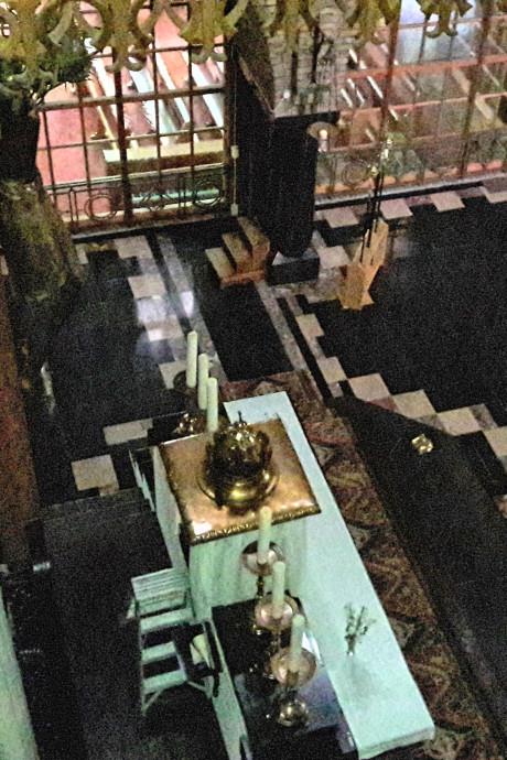 Parochiaan van Joanneskerk in Oisterwijk tot Bossche bisschop: 'U gaat over lijken'