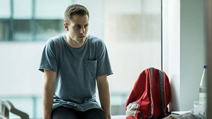 """Acteur Bjarne Devolder maakt heftig filmdebuut: """"En dan wordt plots gevraagd om je kleren uit te doen"""""""