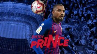 TransferTalk. Opvallende transfer van Boateng naar Barça is rond - Real heeft bijna Braziliaan van 50 miljoen beet - Malinwa ziet Cocalic vertrekken