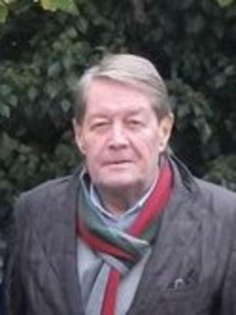Norbert De Mey.
