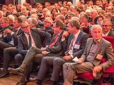 Extra plekken in Apeldoorn voor info-avond over vliegroutes