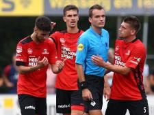 Waarom Helmond Sport gaat samenwerken met KV Mechelen: 'Echt iets opbouwen'
