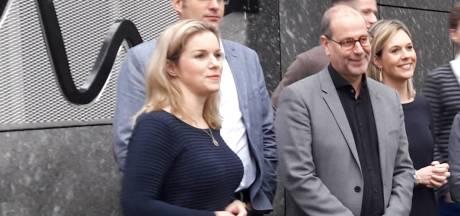 Jonge vrouwen grijpen macht bij VVD in Oss
