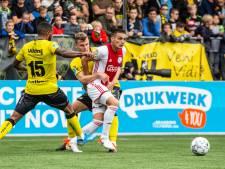 Ajax klaar voor APOEL: 'Zo makkelijk als tegen VVV zal het op Cyprus niet worden'