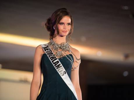 Miss Nederland komt met modeshow naar Stadshart