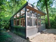 BuitenBeelden: Klankenbos in Neerpelt met het geluid van stilte en kanaries langs de Dommel