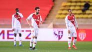 Tielemans en Henry gaan pijnlijk onderuit met Monaco, Foket en Engels (Reims) pakken punt