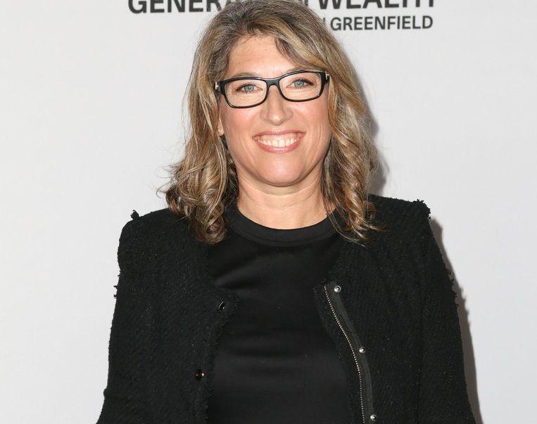 Lauren Greenfield. Beeld Getty Images