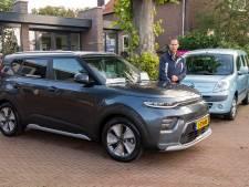 Minder snel met lege accu langs de weg met nieuwe dorpsdeelauto van Hoonhorst