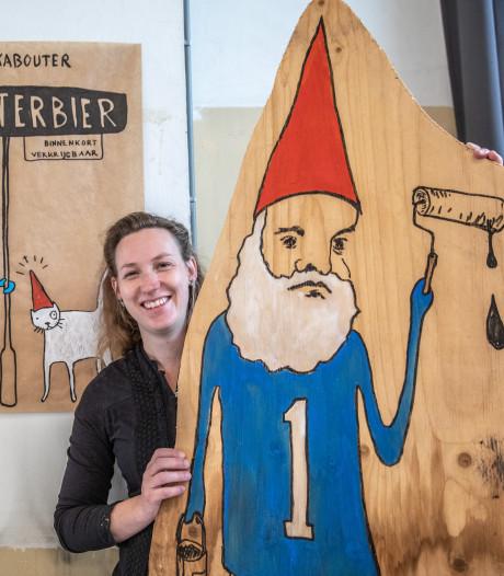 Zwolle vol met guerrillakunst van kritische kabouter