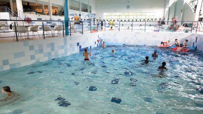 Ruim 300 zwemmers bij heropening Dommelslag