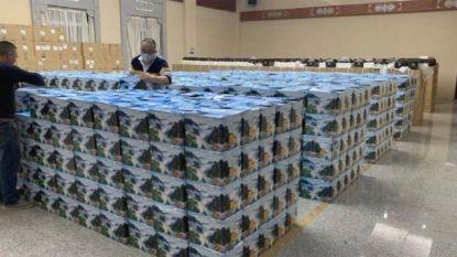 Groot aantal urnen doet vragen rijzen over dodental door coronavirus in Chinese Wuhan
