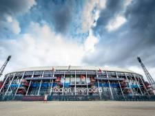 Ontwikkeling nieuw stadion bezorgt Kuip opnieuw miljoenenverlies