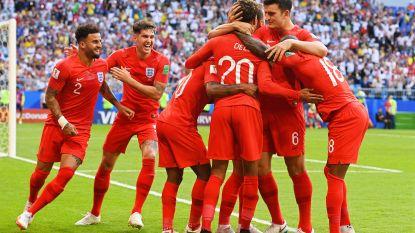 'Walk in the park': Engeland zonder glans richting halve finale nadat Zweden hen niks in de weg legt