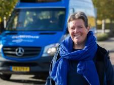 Al vijftien chauffeurs voor buurtbus Lemelerveld-Luttenberg-Raalte