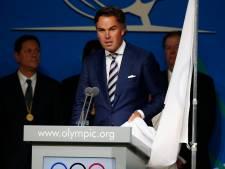 Van Zanen-Nieberg: Snel Nederlander in IOC
