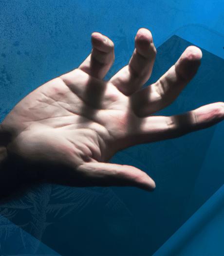 Politie Florida gebruikt vingers van dode om telefoon te ontgrendelen