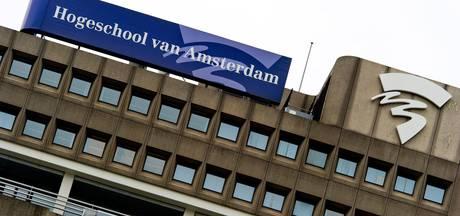 HvA: 'Hogescholen hebben het moeilijker in de randstad'
