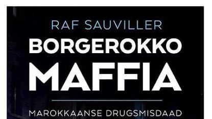 Onderzoeksjournalist Raf Sauviller (62) overleden