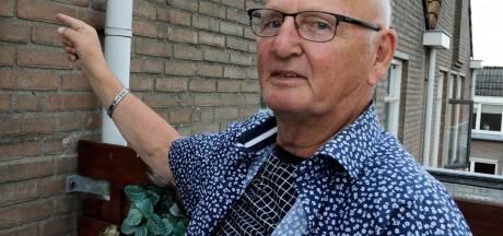 Bewoners haven Zevenbergen krijgen 'zendertje' dat trillingen registreert