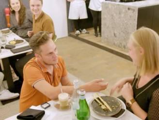 Leuke verrassing in 'Mijn Keuken, Mijn Restaurant': shift eindigt met huwelijksaanzoek