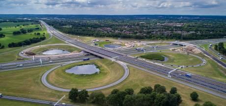 Ook D66 zet in op 100 per uur rond Apeldoorn