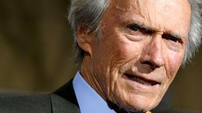En toen dook er plots een onbekende dochter van Clint Eastwood op tijdens een première