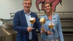 Dit is het mooiste bierglas van het land: het olifantendesign van Delirium Tremens