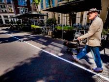 Zijn alle regels in de Deventer binnenstad nog te volgen? 'Het is zaak je niet gek te laten maken'