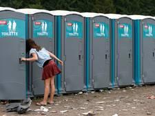 'Te weinig toiletten voor vrouwen'