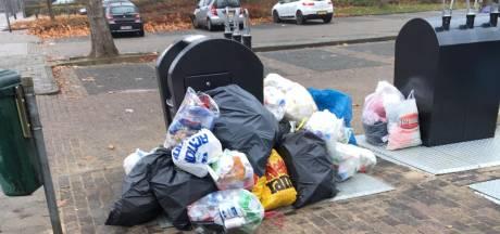 Wethouder Theo Geldens van Valkenswaard hekelt kwaliteit nieuwe ondergrondse afvalcontainers
