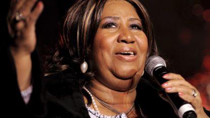 Aretha Franklin vlak voor haar dood bestolen