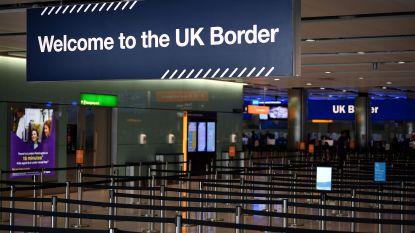 Londen voorziet bijna 800 miljoen voor grenscontroles na brexit