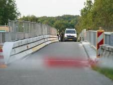 Politie vindt lichaam aan brug boven A1 tussen Deventer en Bathmen