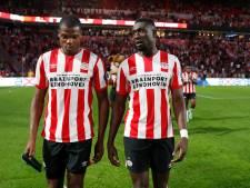 PSV verhuurt Derrick Luckassen én  houdt hem langer aan boord