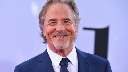 Don Johnson strikt rol in nieuwe tv-serie 'Watchmen'