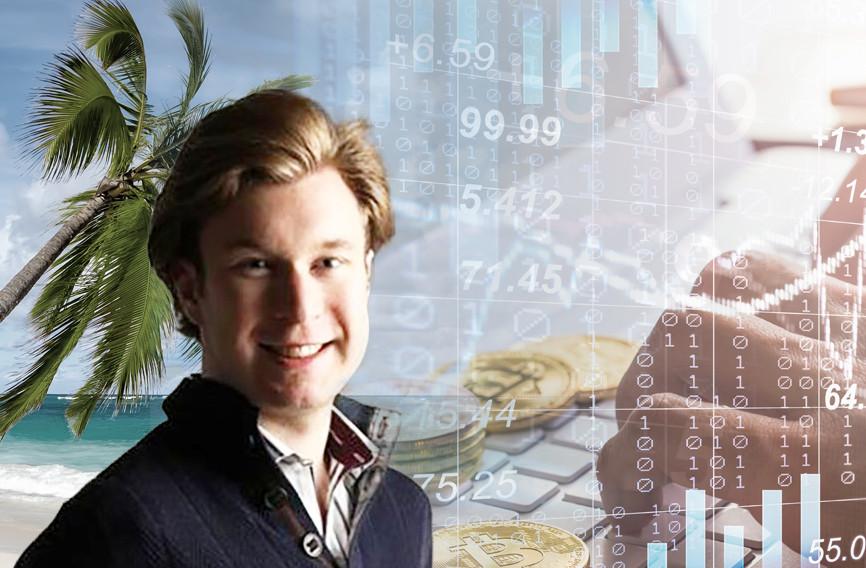 Cotten nam het wachtwoord van zijn digitale portemonnee mee het graf in.