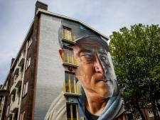 Deze tien kleurrijke muurschilderingen versieren sinds kort Amsterdam-Oost