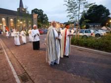 Geen controle vanuit bisdom op naleving coronaregels in kerkdiensten