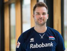 Tilburgse ex-international Sparidans nieuwe coach Volley Tilburg Dames 1