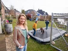 Duizend 'likes' voor Twentse Marijn (34) die tuin openstelt, 0 nieuwe aanmeldingen