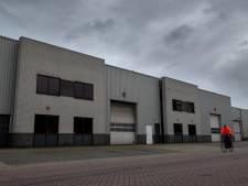 Eis 5 jaar celstraf tegen Nieuwleusens stel voor afpersen en mishandelen deurwaarder met stalen pijp