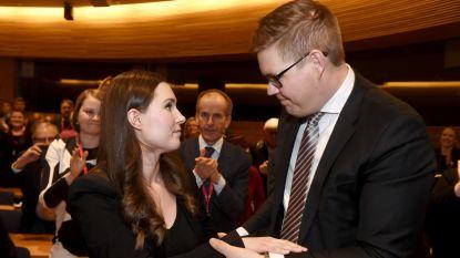 Finland benoemt 34-jarige Sanna Marin als jongste premier ooit