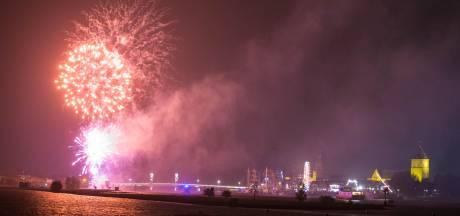 Petitie in Kampen voor betere handhaving vuurwerkverbod