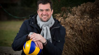 Wout Wijsmans stopt als manager bij volleykampioen Maaseik