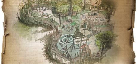 Veranderingen in de Efteling op komst: 'Speelbos' Nest! komt in plaats van Polka Marina