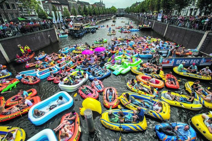 Breda Drijft was vorig jaar een groot succes. FOTO Ron Magielse