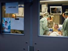 'Stabilisatie' virus in Brabant, maar ic's stromen overal nog vol